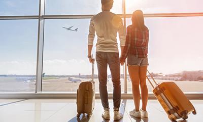 Flexibel reizen de toekomst?